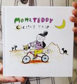 mam&teddy表紙